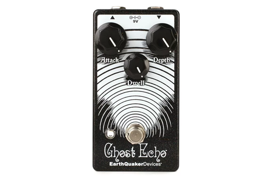 EarthQuaker Devices Ghost Echo Reverb Pedal V3