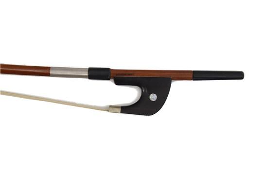 Arcos Brasil 3/4 Nickel Bass Bow (German)