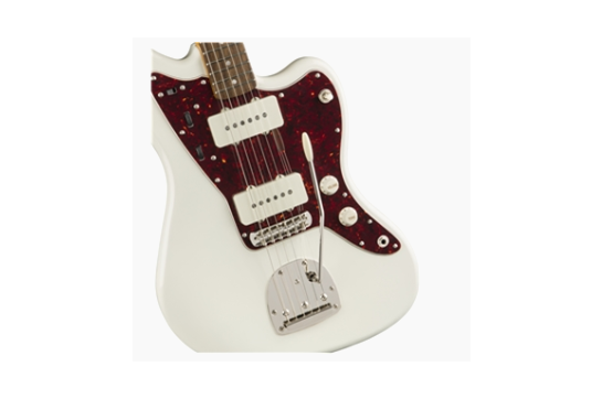 Squier Classic Vibe 60s Jazzmaster - Olympic White