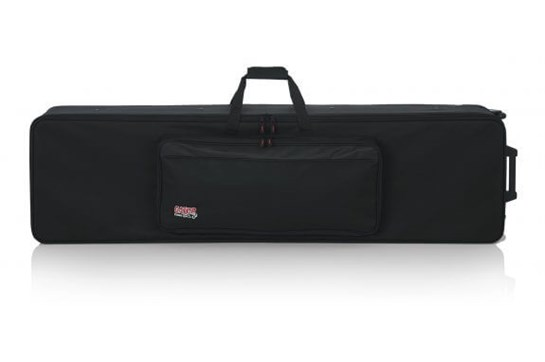 Gator Slim Extra Long 88 Note Keyboard Case