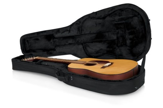 Gator Lightweight  12 String Dreadnought Acoustic Guitar Case