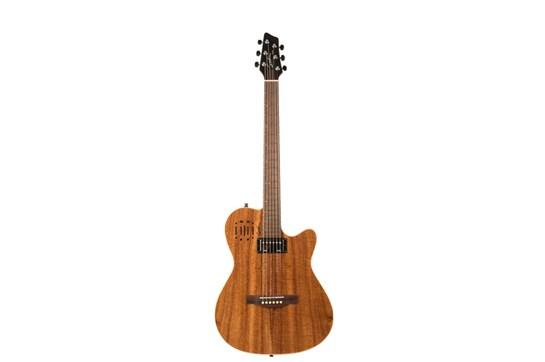 Godin A6 Ultra Acoustic Electric Guitar (Koa)