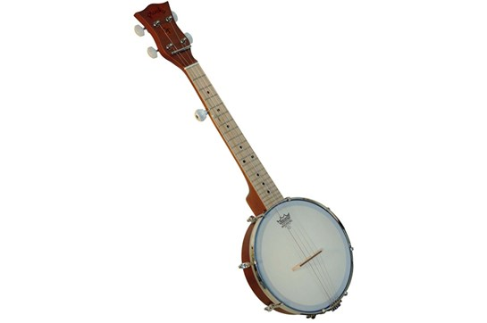Gold Tone Plucky Banjo