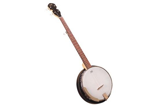 Gold Tone AC-5 Composite Resonator Banjo