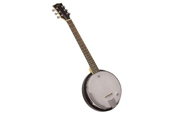 Gold Tone AC-6+ 6-String Banjitar w/ Pickup
