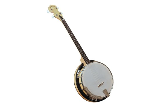 Gold Tone CC-Tenor Cripple Creek Tenor Banjo with Resonator