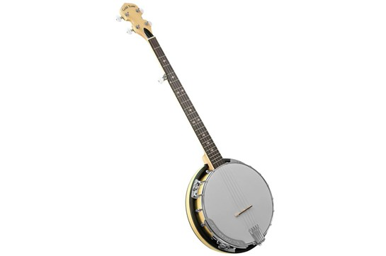 Gold Tone CC-100R/W Cripple Creek Wide Neck Resonator Banjo