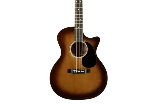 Martin GPCE Black Walnut Ambertone Grand Performance Acoustic-Electric Guitar