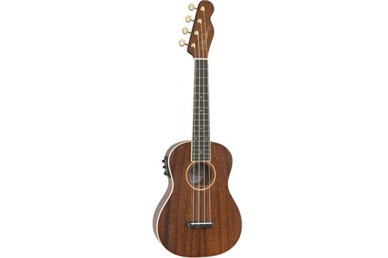 Fender Grace VanderWaal Signature Concert Ukulele (Natural)
