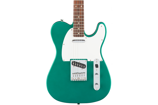 Squier Affinity Telecaster (Race Green)
