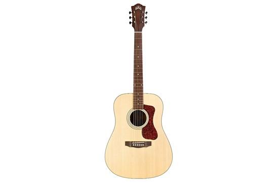 Guild 240E Acoustic Guitar (Natural)