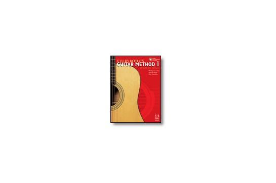 Everybody's Guitar Method 1