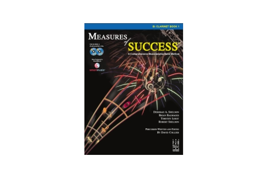 Measures of Success, French Horn Book 1