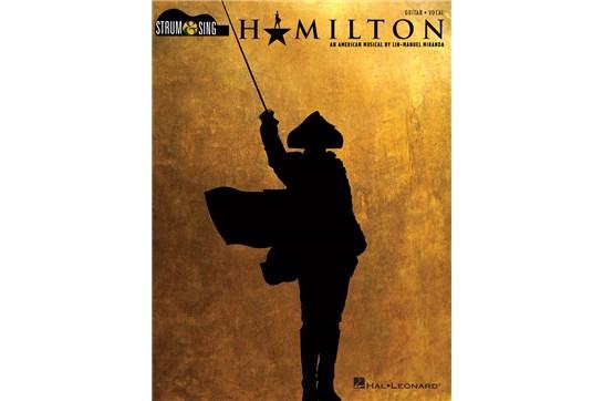 Hamilton Strum & Sing Guitar