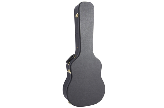 On-Stage Acoustic Guitar Hardshell Case