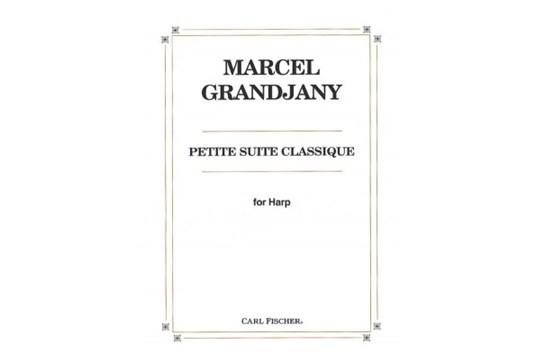 Petite Suite Classique Harp