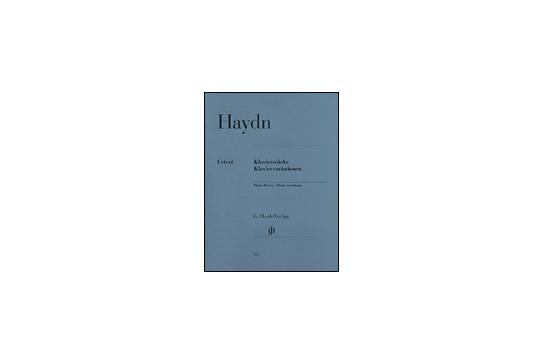 Variations in C Major, Haydn