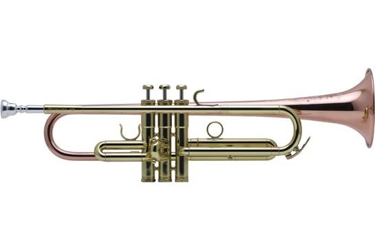 Schilke HC2-L Handcraft Series Bb Trumpet - Lacquer