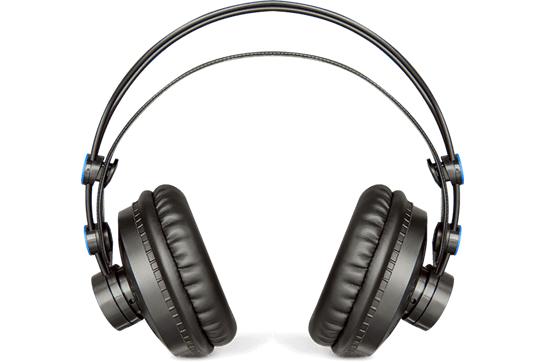 PreSonus HD7 Semi-Open Headphones