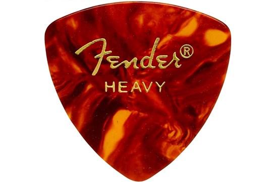 Fender 346 Heavy Shell Picks (12 Pack)