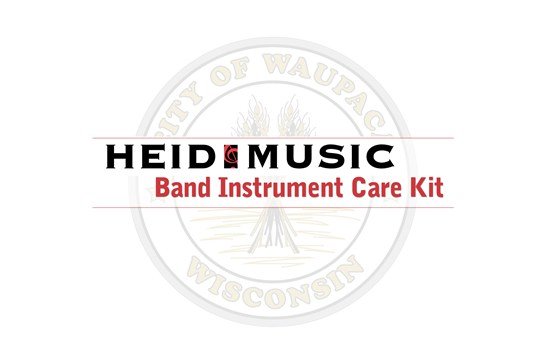 Waupaca Care Kit for Saxophone