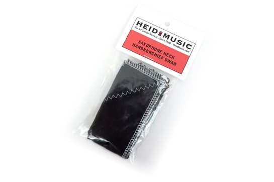 Heid Music Saxophone Neck Handkerchief Swab