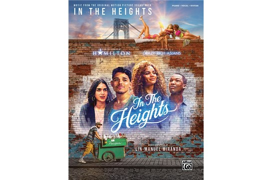 In The Heights - PVG