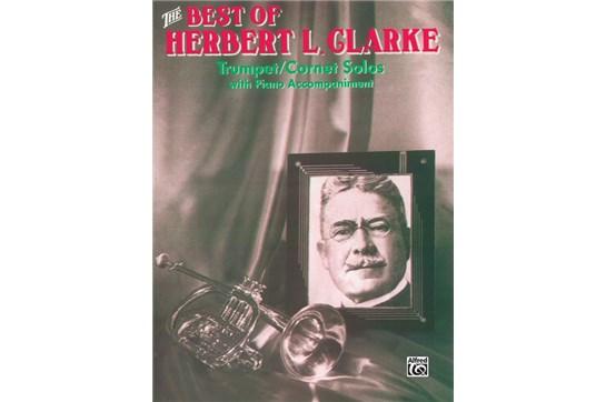 The Best of Herbert L. Clarke for Trumpet