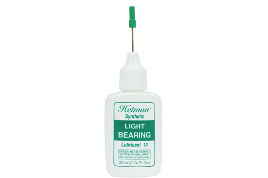 Hetman Light Bearing Lubricant 25ml #13