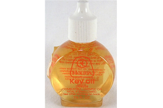 Holton Key Oil