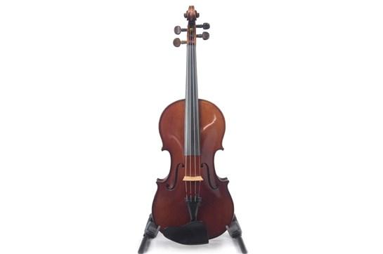 Violin, 1904 Labeled, Fait dans l'Atelier, De P. Blanchard Lyon 1904