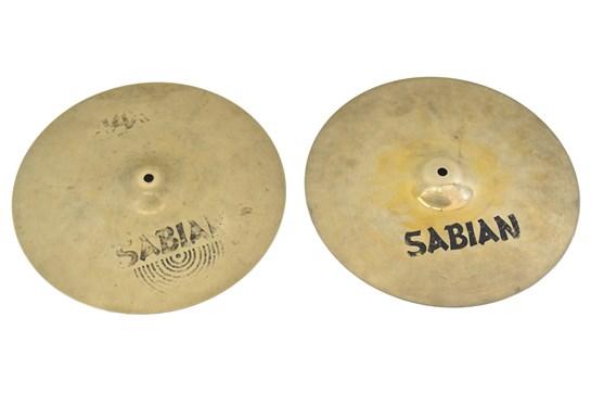 Used Sabian 14