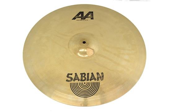 Used Sabian 21