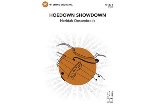 Hoedown Showdown || Grade 3, SO