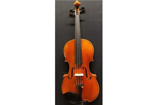 Pre-Owned 4/4 Hofner 115 Stradivari Model Violin