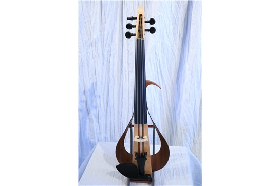USED Yamaha Silent Violin YEV105NT