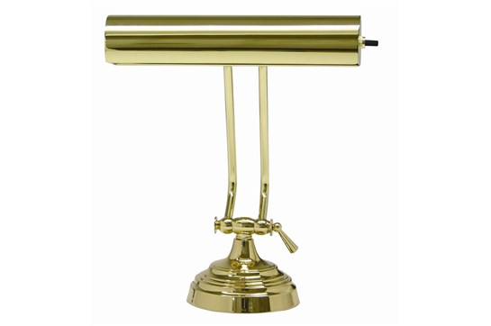 House of Troy 40W AP1021-61 Piano Lamp
