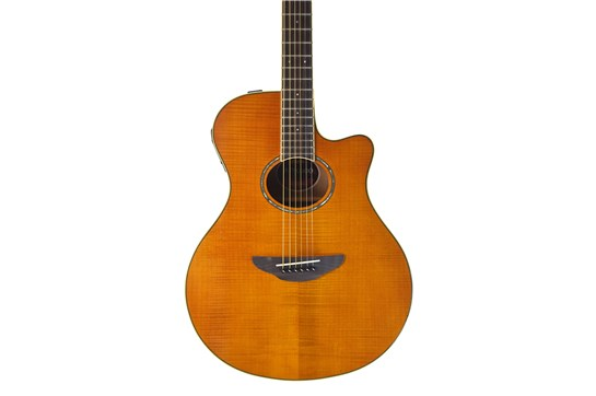 Yamaha APX600FMAM Acoustic Electric Guitar