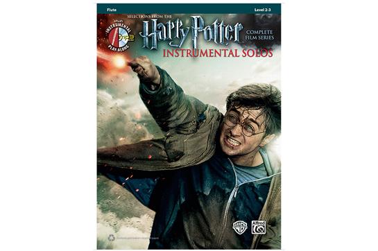 Harry Potter (Flute)