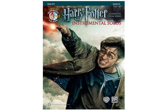 Harry Potter (Horn)