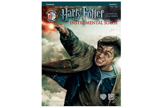 Harry Potter (Trombone)