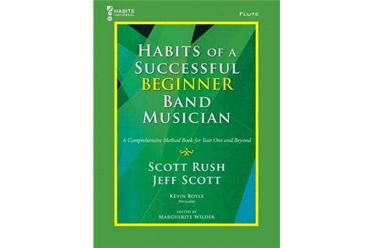 Habits of a Successful Beginner - Flute