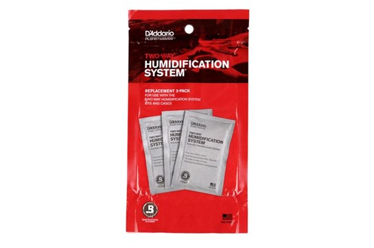 Planet Waves PW-HPRP-03 Humidification System Refills