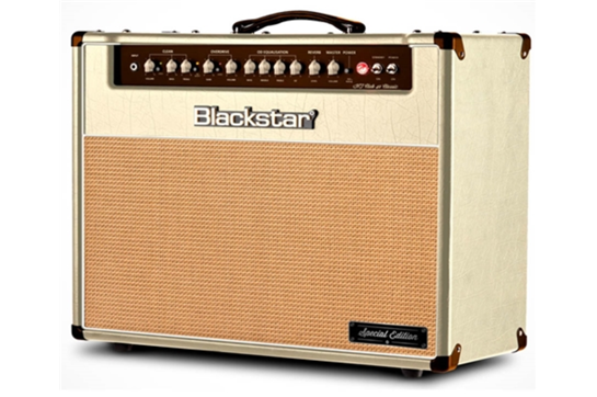 Blackstar Club 40 Special Edition Blonde Amp