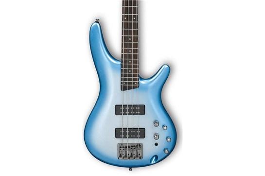 Ibanez SR300E Electric Bass Guitar (Seashore Metallic Burst)