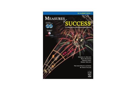 Measures of Success, Trombone Book 1