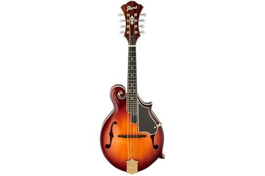 Ibanez M700AVS F-Style Mandolin (Violin Sunburst)