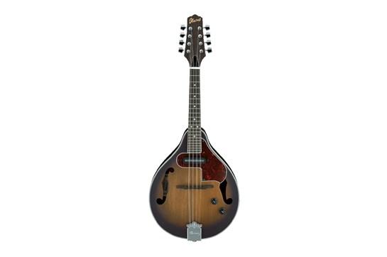 Ibanez M510EOVS Mandolin (Vintage Sunburst)