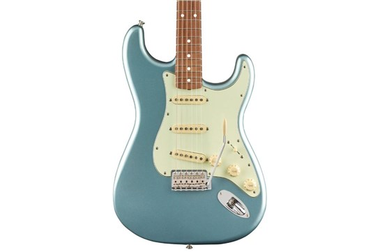 Fender Vintera '60s Stratocaster - Ice Blue Metallic