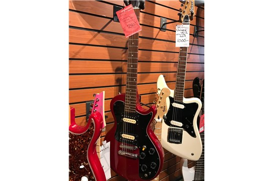 Used Vintage 1982 Gibson Sonex 180 Custom